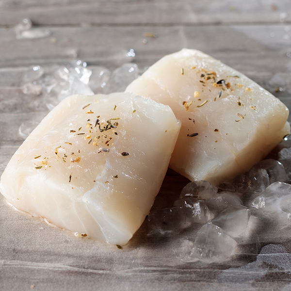 Premium Cut Cod Loin Fillets