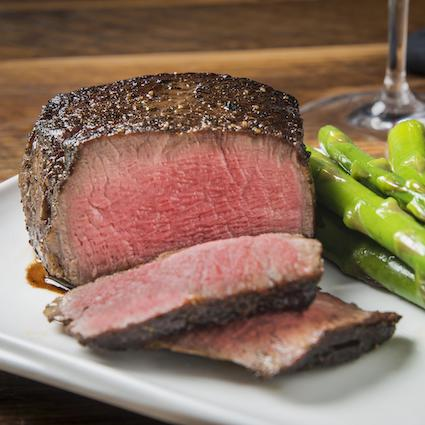 8oz CAB® Filet Mignon Steaks