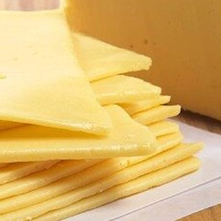 Sliced American Cheese, 5 lb.