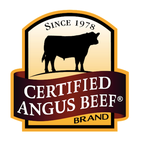 Certified Angus Beef® Burger Patties Brisket Blend