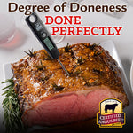 Certified Angus Beef® Meat Thermometers