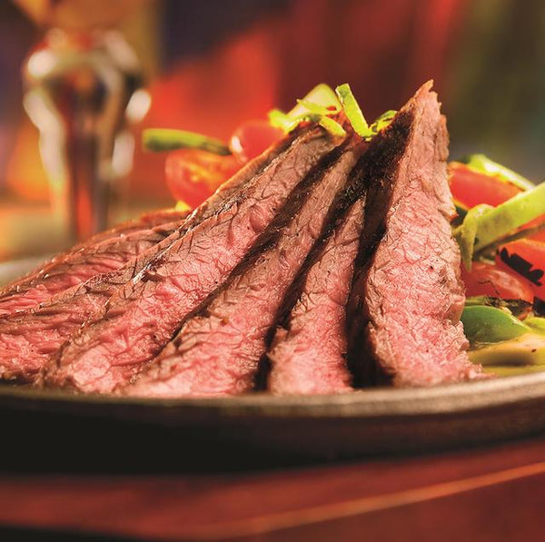 CAB® Flank Steaks