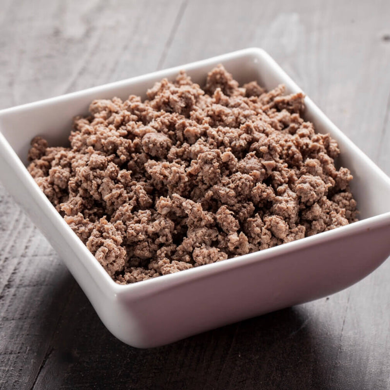 Boar Ground Meat Wild Free-Range