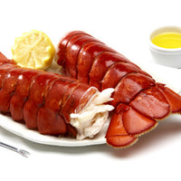 11oz North Atlantic Cold Water Lobster Tail, 1 pc.