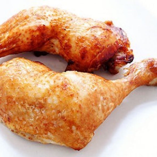 Joyce Farms® 1 lb. Whole Chicken Legs, 8 pack
