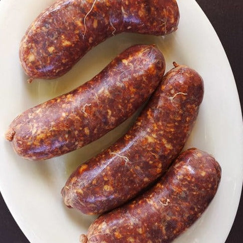 Sausage Links Chorizo