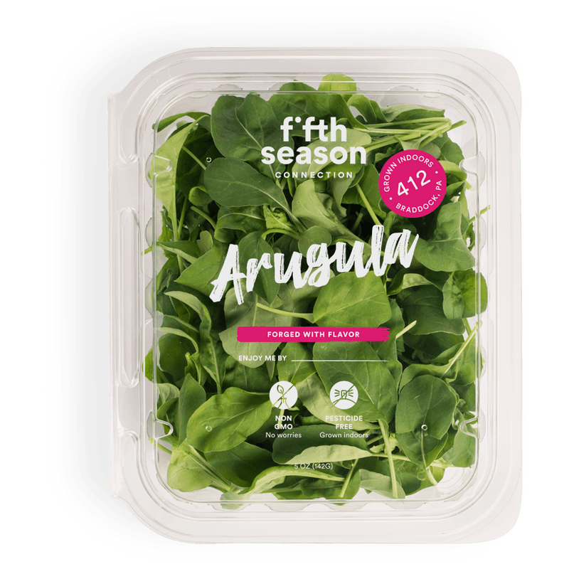 Fifth Season Arugula
