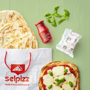 Selpizz Bag Margherita
