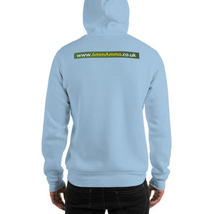 6mm Ammo pullover hoodie