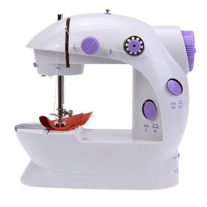 Mini Electric Dual Speed Handheld Sewing Machine (Buy Two Free Shipping)