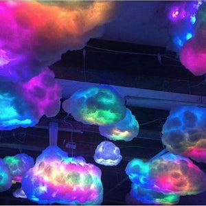Cloud Lamp ☁