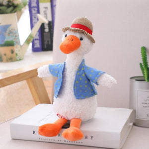 Funny repeated duck toy, ideal for kids & friends