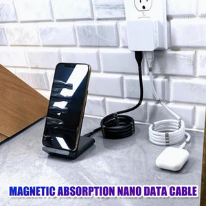 New Magnetic Data Charging Cable
