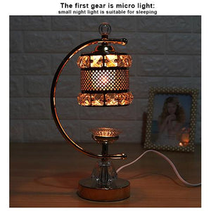 Retro Aromatherapy Sleep Lamp