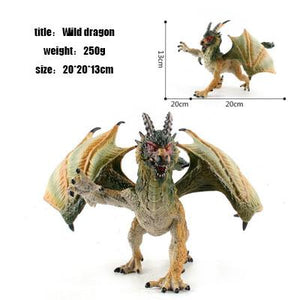 Warcraft Dragon