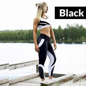 Yoga pants sports fitness leggings