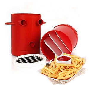 Potato Slicers French Fries Maker