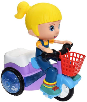 Tricycle toy
