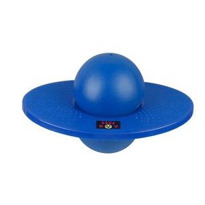 Bouncing Explosion Proof Fitness Ball