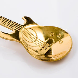 The Guitar Spoon