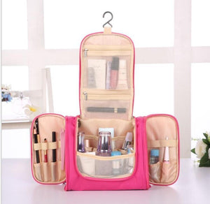 Ultimate Toiletry Handbag