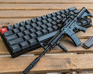 Mini AR15 - Black