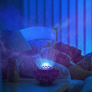 LED Sky Projector,Staying At Home Can Be Romantic and Interesting