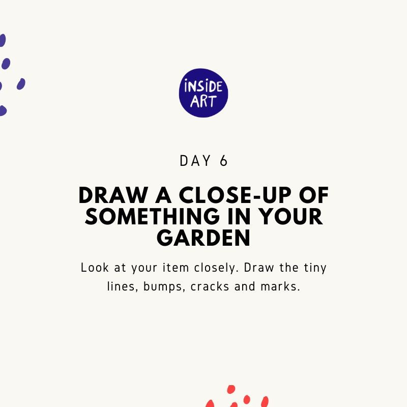 Let's Draw! Drawing Challenge