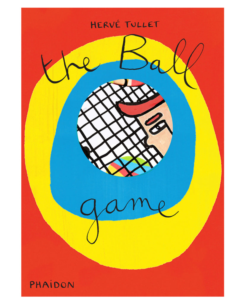 The Ball Game by Herve Tullet Front Cover book.jpg
