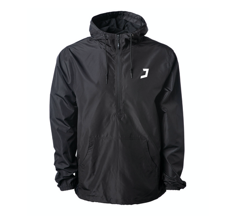 [PRE-ORDER] Joga Windbreaker - Reactive Black/BLK
