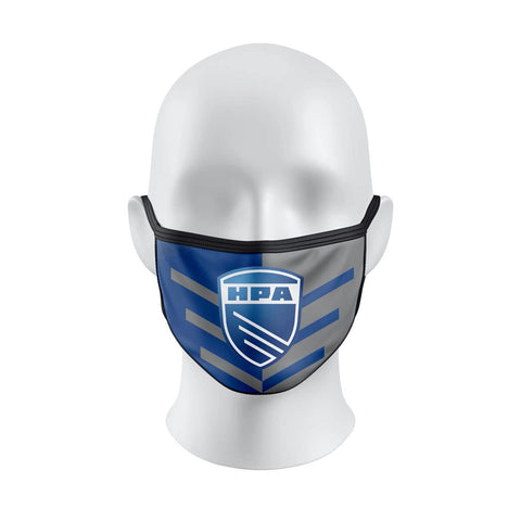 Official HPA Protective Mask