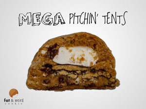 The MEGA Cookie