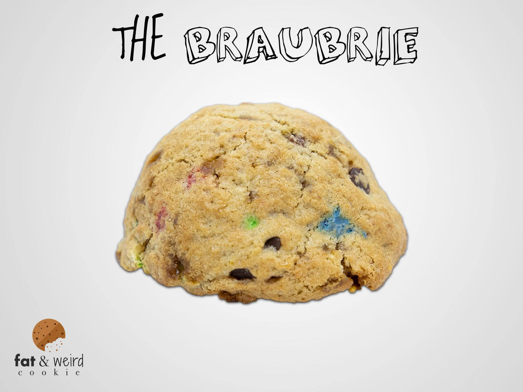The Braubrie