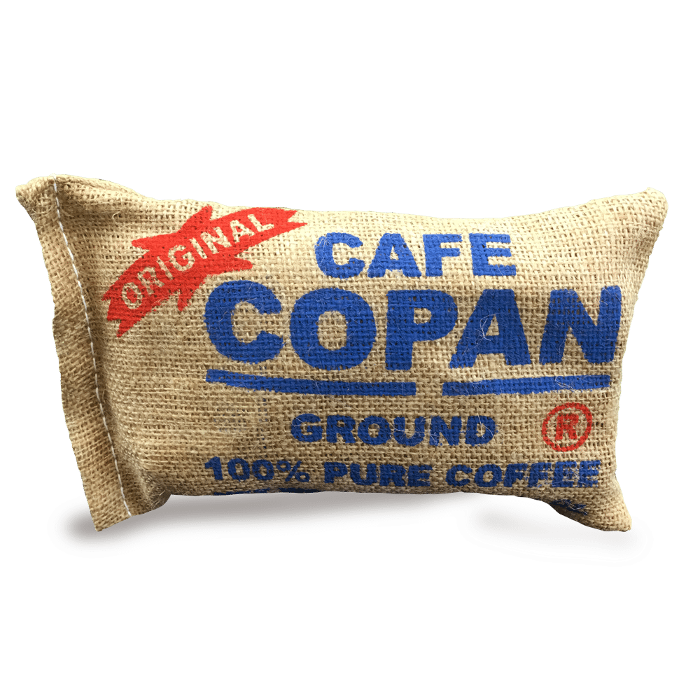 Premium Honduran Roasted Coffee Beans 16 Oz Ground