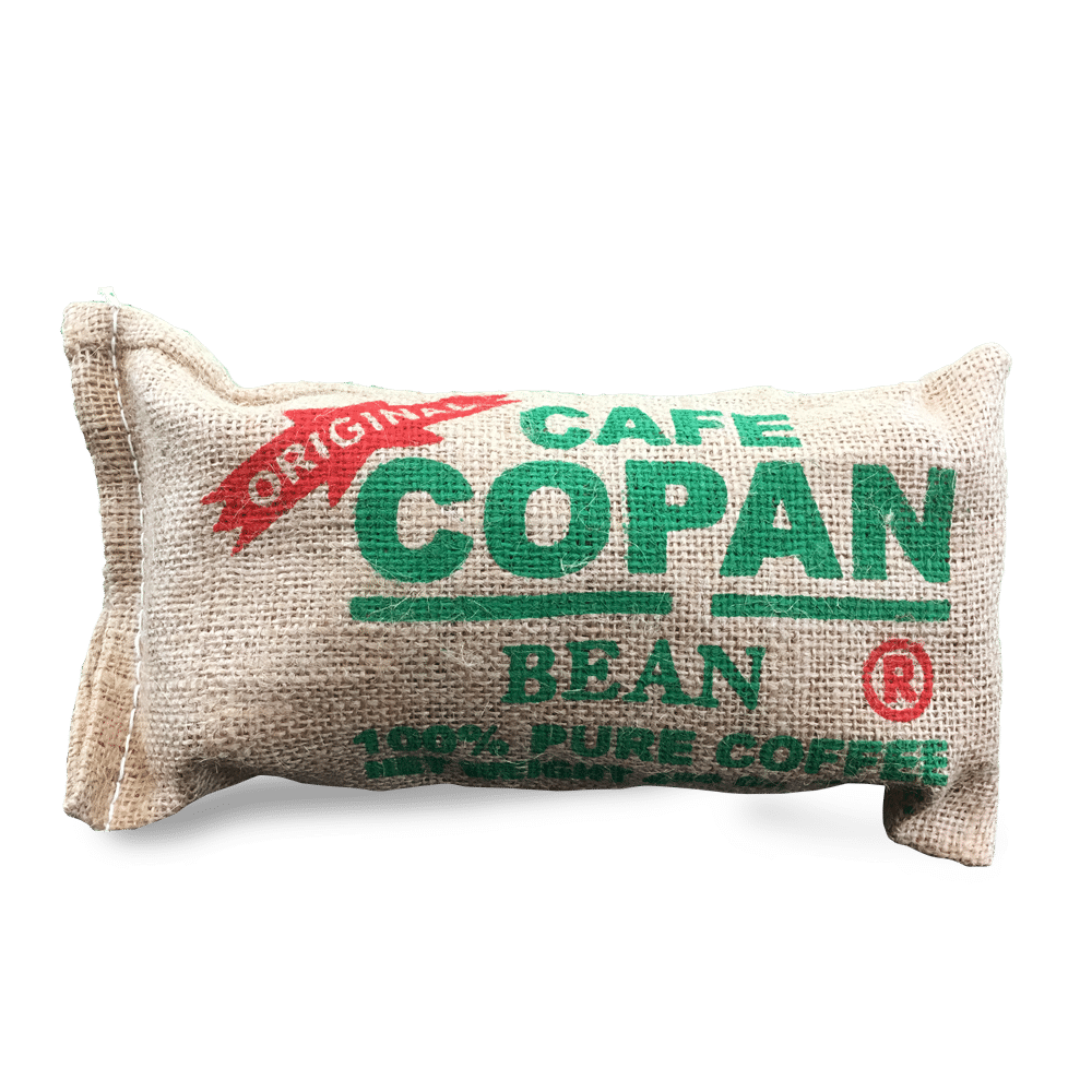 Premium Honduran Roasted Coffee Beans 16 Oz Copan
