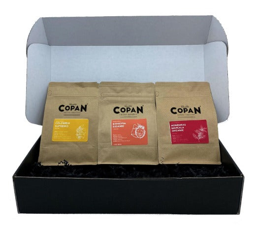 Single Origin Box