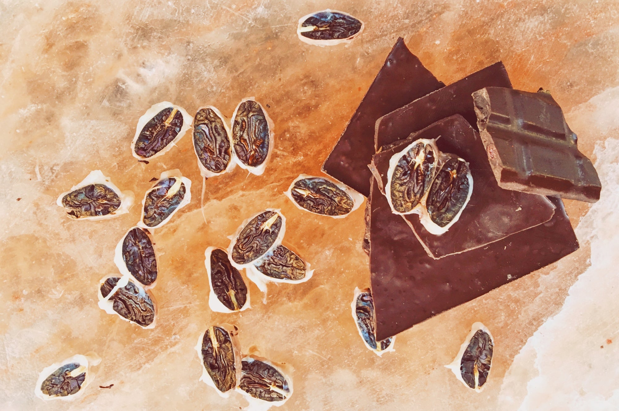 Cacao,  Your Favorite Superfood: Minerals