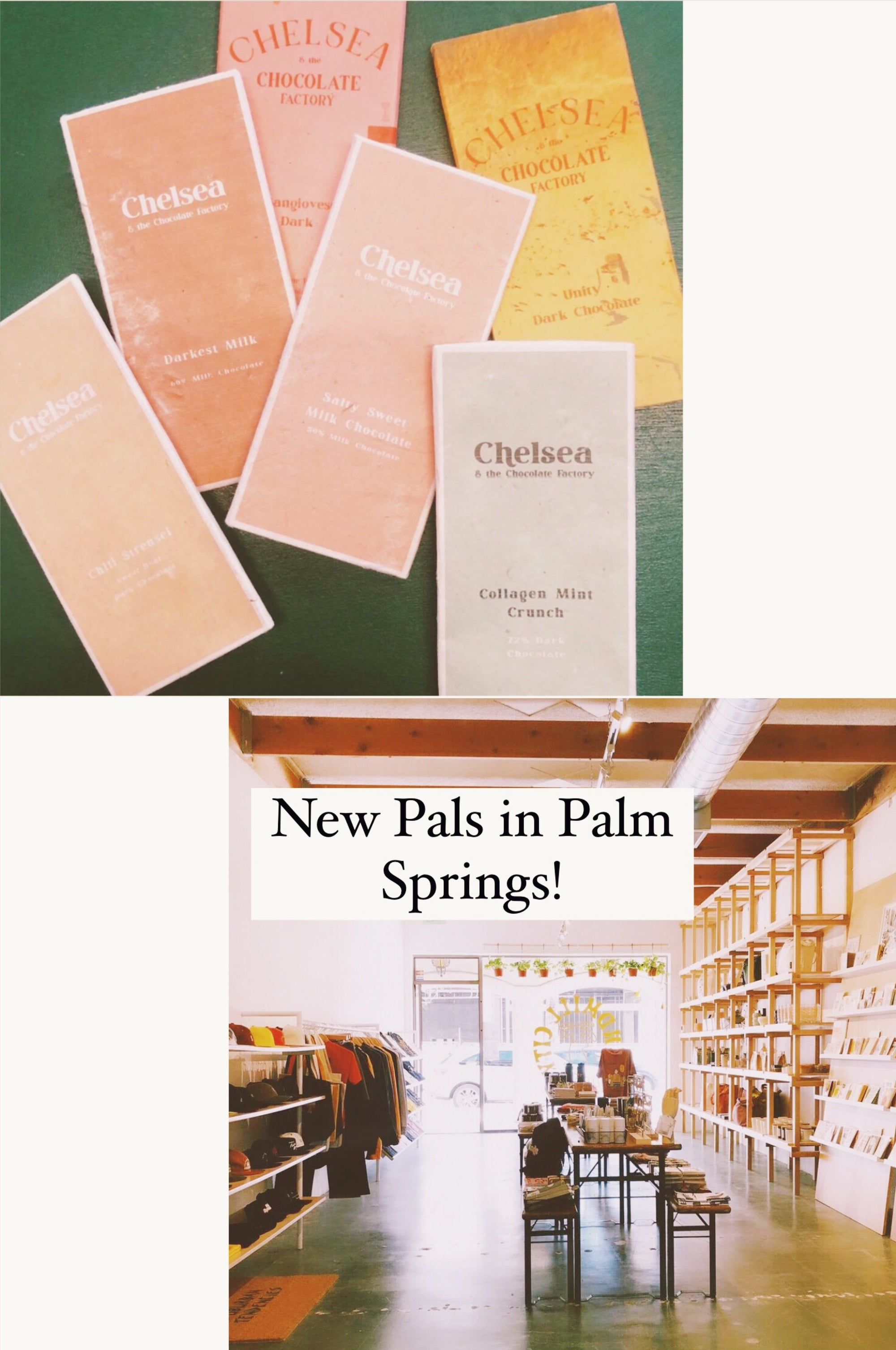 New Pals: Windmill City Super #1 in Palm Springs