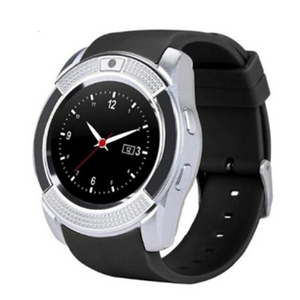 Smartwatch Fenix Black