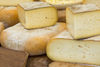 If in France - there are rules to eating cheese