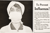 HAVE WE LEARNED ANYTHING FROM THE 1918 SPANISH FLU?