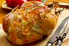 Roast Chicken or Cornish Hens amazing flavor
