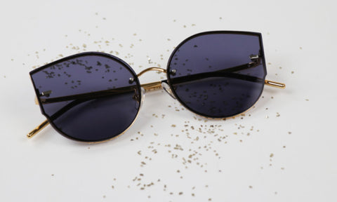 How to Accessorize. Stylish and Trendy Sunglasses