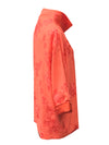 The Bordeaux Reversible Orange Coat