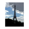 Set of Greeting Card Paris Collection