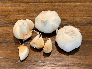 Garlic CA Farm (2-3 heads)
