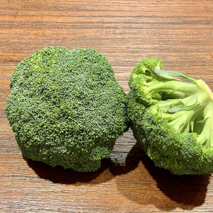 Broccoli Crowns (2 Count)