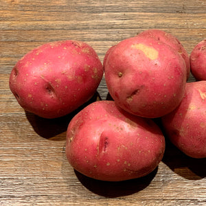 Red Potatoes (6 Count)