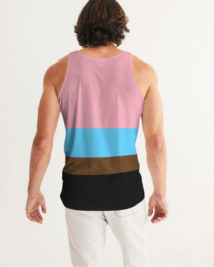 Load image into Gallery viewer, United Pride Singlet Tank