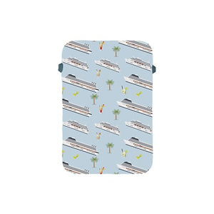 Load image into Gallery viewer, Cruise Lovers iPad Mini Protective Soft Case